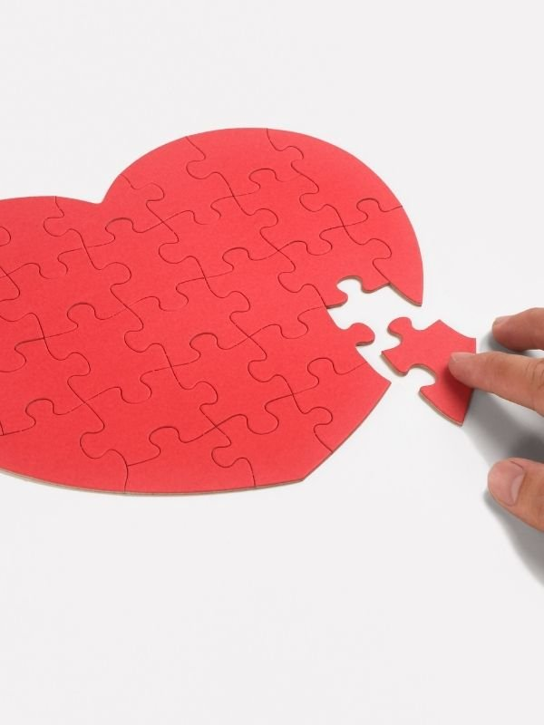 heart puzzle adding last piece complete 4 bible